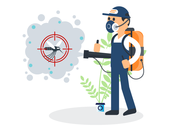 Professional Pest Control Hawthorne